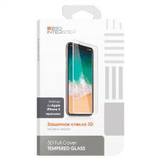 Защитное стекло для iPhone InterStep для iPhone X…